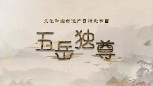 百家讲坛20180606,陈耀华,中华名山,4,五岳独尊,泰山,泰岳