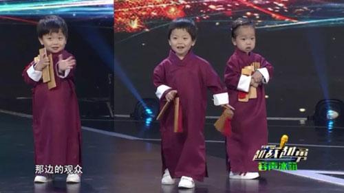越战越勇20180606,程磊,安然,安奕安,翁慧乐,刘克亮