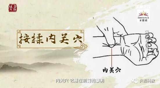 健康之路20180612视频,马晓昌,强心靠自己(上)心慌,心悸