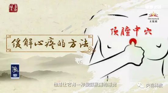 健康之路20180613视频,马晓昌,强心靠自己(下)胸痛,胸闷