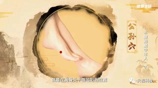 健康之路20180713,陶琳,中医妙招去肚腩,不做油腻中年人(下)