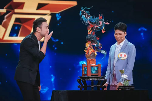 开门大吉20180716,孙文斌,詹勇,陈宇浩,高手在民间