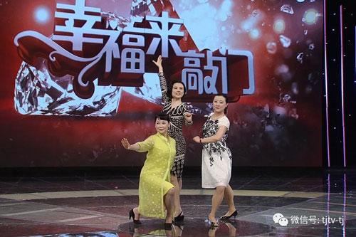 幸福来敲门20180724,电影芳华女兵原型杨慧亲述文工团岁月