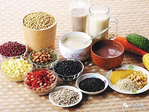 健康之路20180813,燕麦,小米,薏米,吃对粗粮保健康(上)