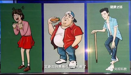 健康之路20180823,张敏州,中医巧护心血管(上)体质虚弱