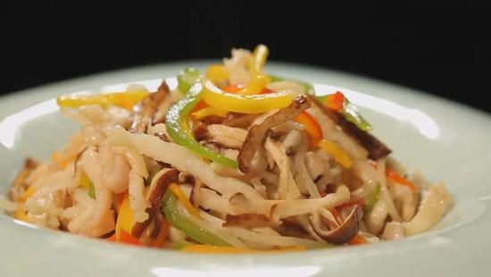 暖暖的味道20180829视频,刘强,红烩牛肉,桂花葱姜鸡翅