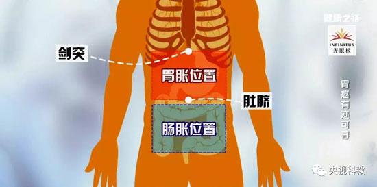 健康之路20180903,陈凛,胃癌有迹可寻,心口窝疼痛需警惕胃癌