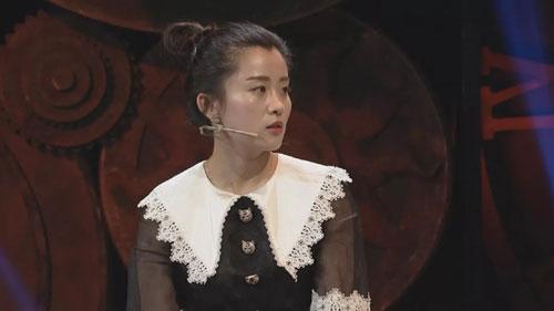 好久不见20180905,许艾菲,杭州姑娘,捐献造血干细胞