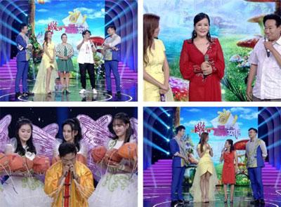 幸福账单20180916,段美玲,殷金龙,吴俊娜,戴睿,李鹭,马健