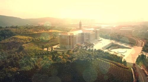 百家讲坛20181002,我们的大学:云南大学,校长林文勋,龙登高