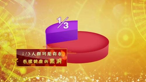 养生堂20181011,王广义,封堵致命孔洞,心梗,脑梗,视物扭曲