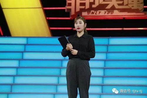 非你莫属20181014视频,程媛媛,郭晓艺,王锐