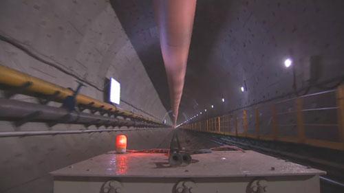 我爱发明20181020视频,城市穿山甲,京沈客运专线望京隧道
