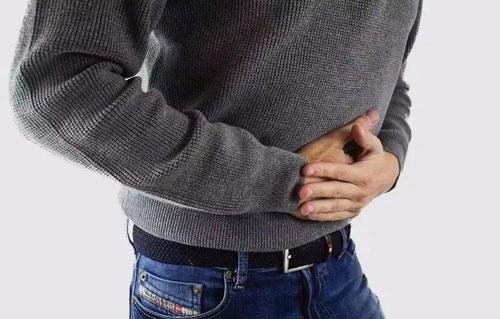 吃柿子,得胃结石?胃结石的早期症状,胃结石的前兆有哪些
