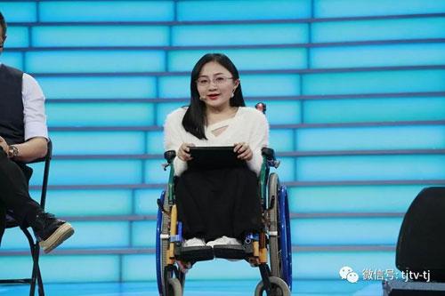 非你莫属20181118,楚惠贤,李子慧,潘小龙,陈健