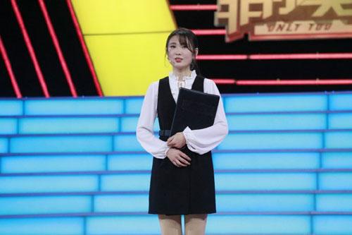 非你莫属20181126视频,王赛灼,牛奕铭,王磊,李建茹