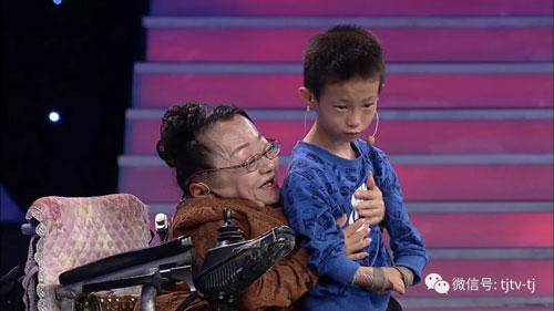 幸福来敲门20181204,袖珍母亲宋冰心,美猴王杨建军