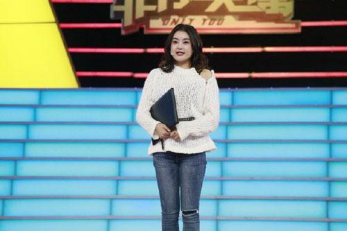 非你莫属20181216视频,袁欢,李根,王静静,蒋汉阳
