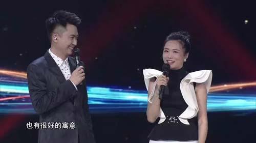 越战越勇20181226,王曦梁,徐卓阳,朱迅,钉铛