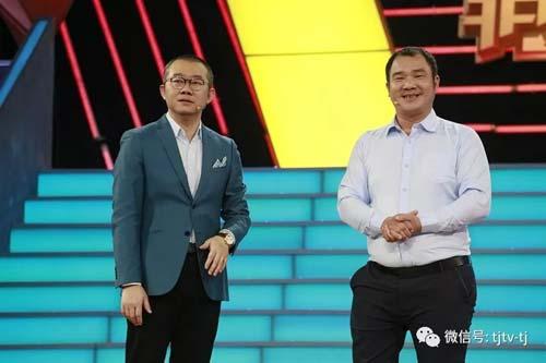 非你莫属20190107视频,独腿先生,王胜豪