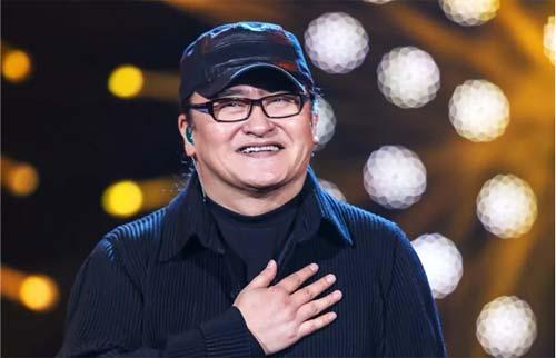 歌手20190111,刘欢,齐豫,杨坤,吴青峰,逃跑计划,张芯,Kristian Kostov