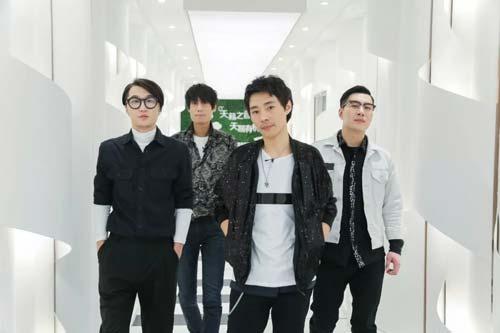歌手20190118,第2期歌单,吴青峰,我们,逃跑计划,你的爱情