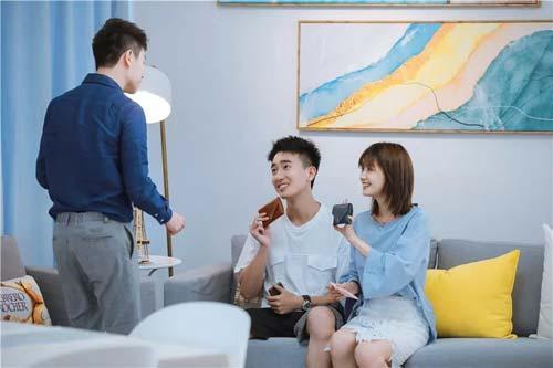 恋梦空间20190124,林冠羽,许冰晗,余思娅,郭蓉,罗�异�,陆文韬