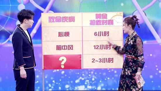 养生堂20190215,陈剑,比心梗更凶险的堵病,结石的三个高发因素
