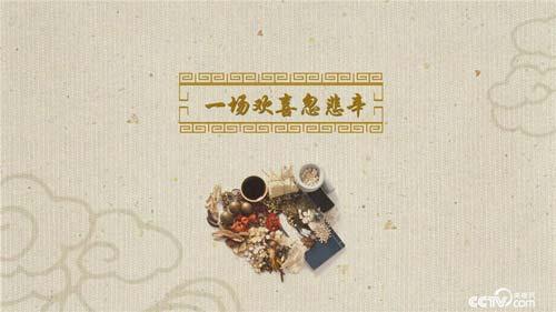 百家讲坛20190317,翟双庆,黄帝内经第4部,4,一场欢喜忽悲辛