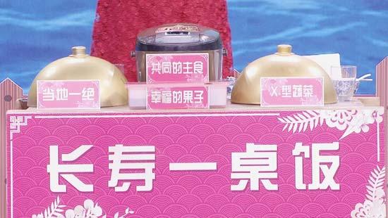 养生堂20190406,王雪茜,海南文昌,探秘长寿之乡的百岁养生法