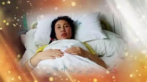 好久不见20190410,齐琴,一个癌症晚期母亲的临终心愿