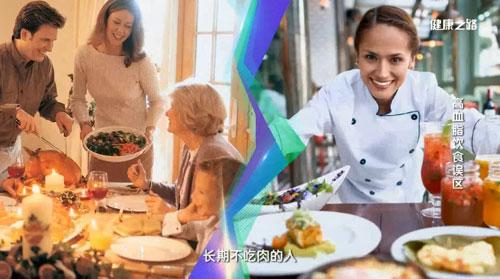 健康之路20190418,刘英华,高血脂饮食误区,高血脂吃蛋黄