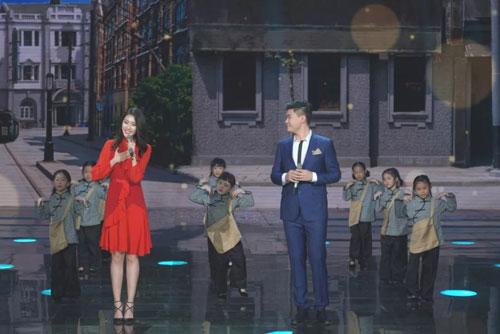 回声嘹亮20190503,林傲霏,徐梦迪,蒋小涵,李仁志,刘磊磊