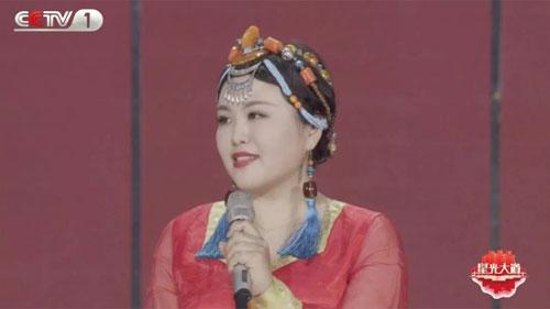 星光大道20190524,彭晓麟,于欢,烨红,王菲,孟橙