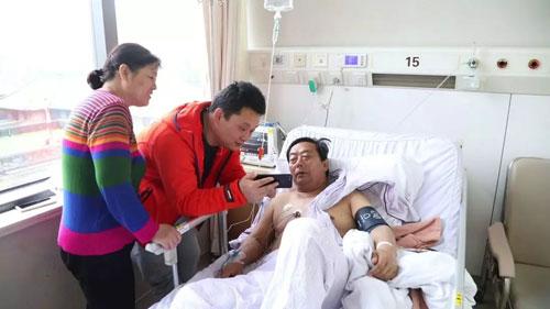 生命缘20190603,孔旭,郑月宏,幕后英雄,麻醉医生