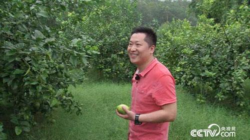 致富经20190709,宋福雷,柠檬,他让原本亏钱的果子变财富