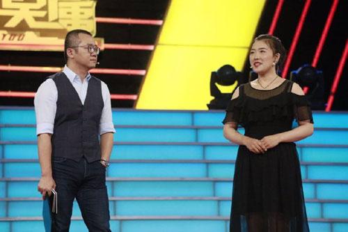 非你莫属20190721视频,赵长霞,卢远,许宁宇,邵煜舒