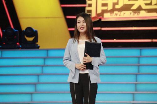 非你莫属20190722视频,李双江,陈思宇,李莹,周海勇