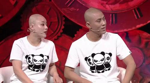 好久不见20190724,光头夫妻,杨知昊,关佳航,龙套演员曾绍荣