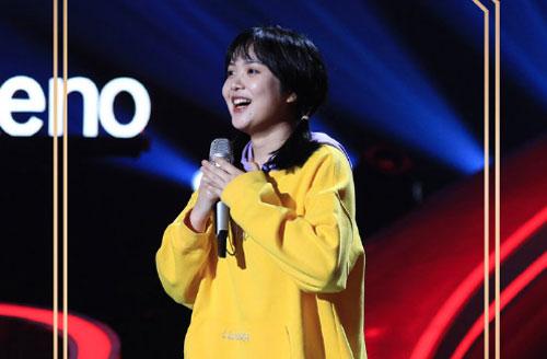 中国好声音20190802,李凡一,金国宪,崔一,刘佳琪,爱新觉罗・媚