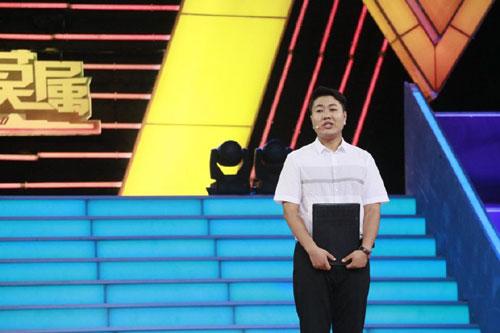 非你莫属20190812视频,刘国鑫,利明霞,张建人,陈珏