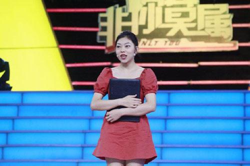 非你莫属20190818,康馨元,凌霄,汪伟,王宁
