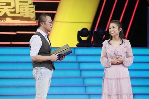 非你莫属20190819视频,夏然,袁爽,张哲汉,孙浩