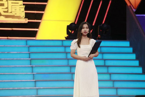 非你莫属20190916视频,柯荣圆,金慧,蒋智,程海金