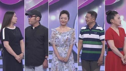 门当户对20191021视频,金句女王登台,与男嘉宾心跳互动