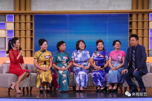 向幸福出发20191022,夕阳红学院,武井松,罗东升,彭玉芝