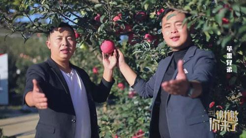 谢谢你来了20191210,苹果兄弟,唐玮,唐铭