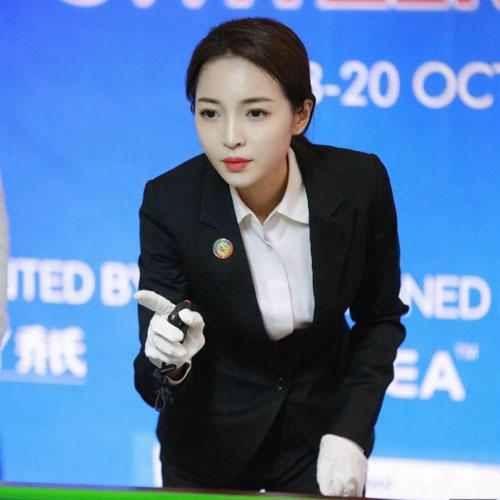 一站到底20191223,最美台球女裁判王钟瑶,单禹齐,阮奕信
