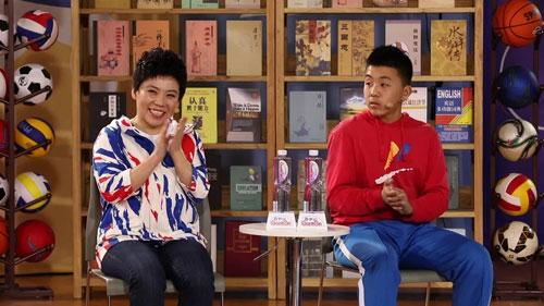 老师请回答第2季20200114,邓亚萍,儿子林瀚铭,在学校被孤立怎么办