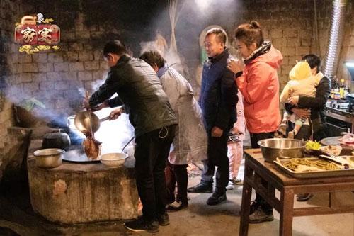 安徽卫视家宴什么时候播放时间,微博,刘语熙,马滢,西瓜视频